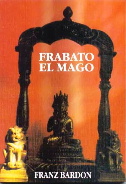 FRABATO EL MAGO