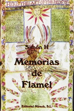 MEMORIAS DE FLAMEL