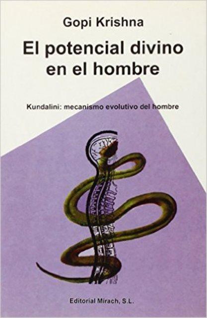 EL POTENCIAL DIVINO EN EL HOMBRE