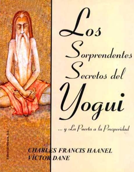 LOS SORPRENDENTES SECRETOS DEL YOGUI