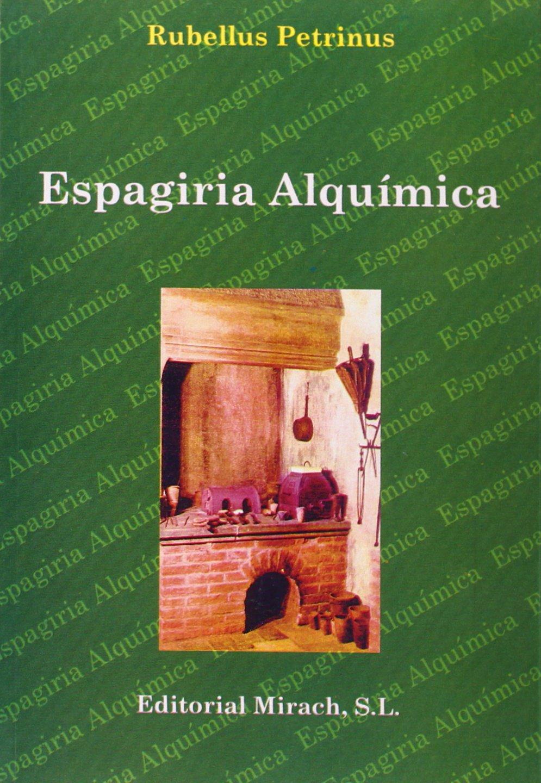 ESPAGIRIA ALQUIMICA
