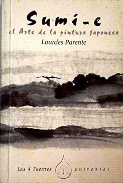 SUMI - E . ARTE PINTURA JAPONESA