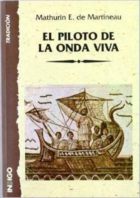 EL PILOTO DE LA ONDA VIVA