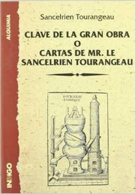CLAVE DE LA GRAN OBRA
