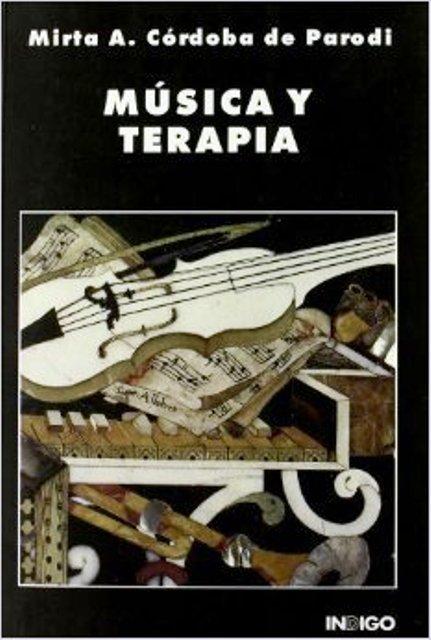 MUSICA Y TERAPIA