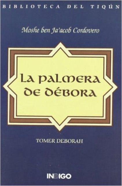 LA PALMERA DE DEBORA