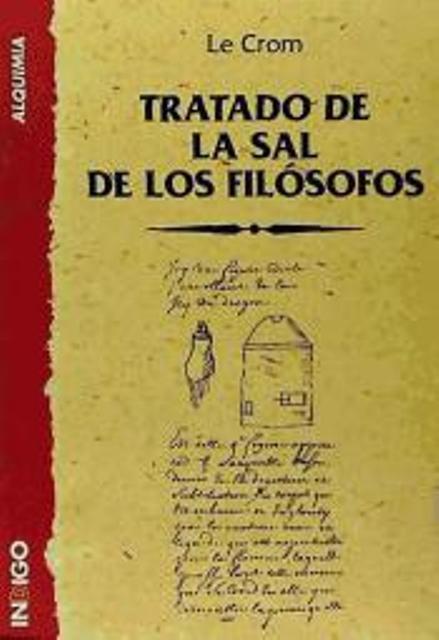 TRATADO DE LA SAL DE LOS FILOSOFOS