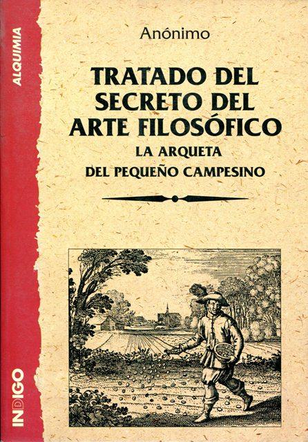 TRATADO DEL SECRETO DEL ARTE FILOSOFICO