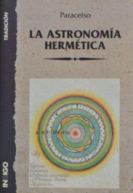 LA ASTRONOMIA HERMETICA