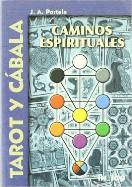 TAROT Y CABALA . CAMINOS ESPIRITUALES