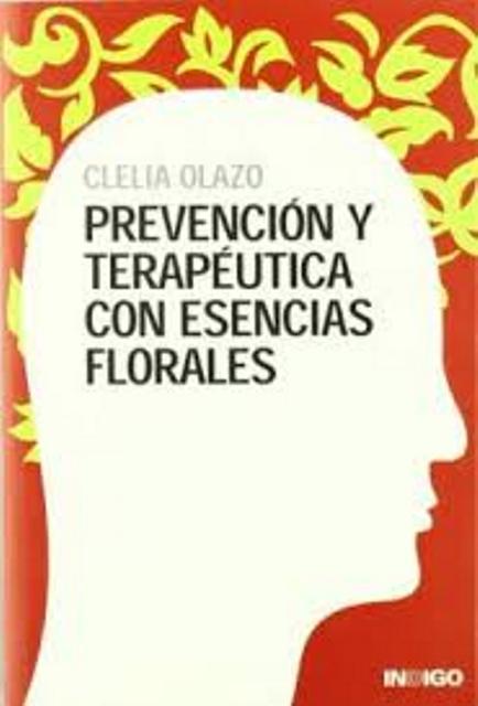 PREVENCION Y TERAPEUTICA CON ESENCIAS FLORALES
