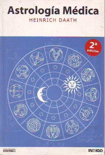ASTROLOGIA MEDICA (IND)
