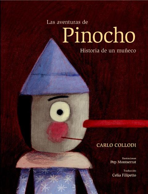 LAS AVENTURAS DE PINOCHO . HISTORIAS DE UN MUÑECO
