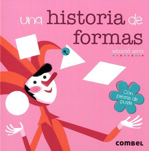 UNA HISTORIA DE FORMAS