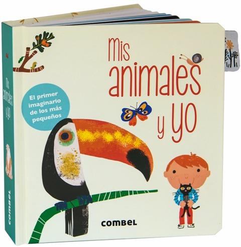 MIS ANIMALES Y YO