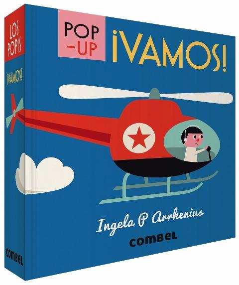 VAMOS . POP - UP