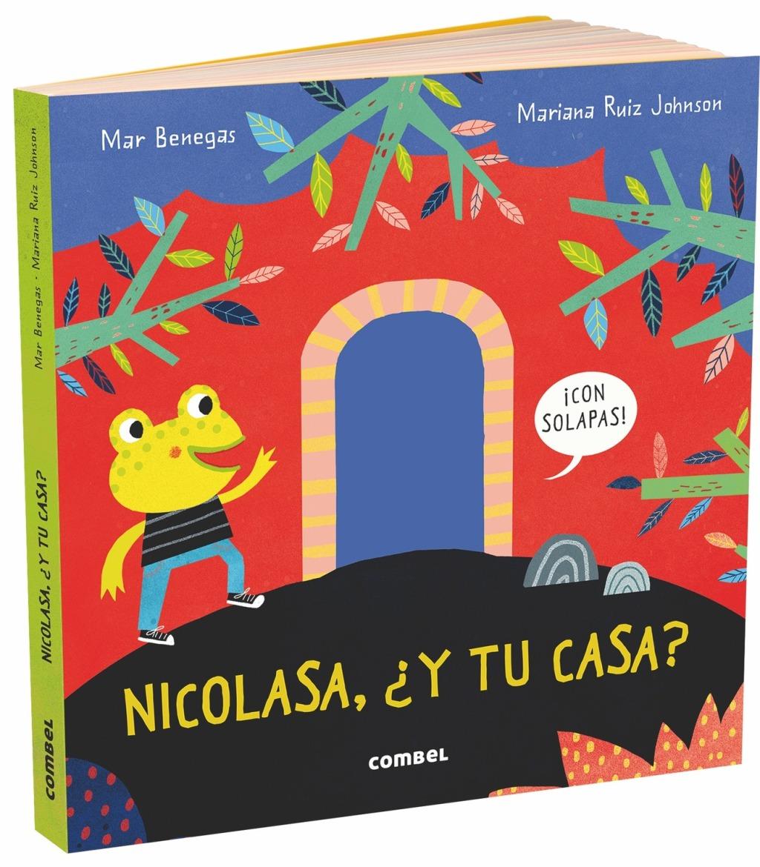NICOLASA , Y TU CASA ?