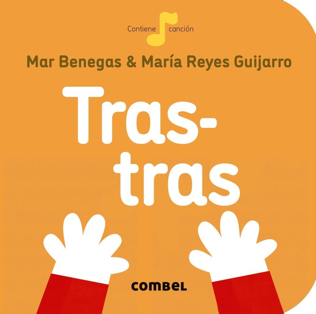 TRAS - TRAS . COLECCION LA CEREZA