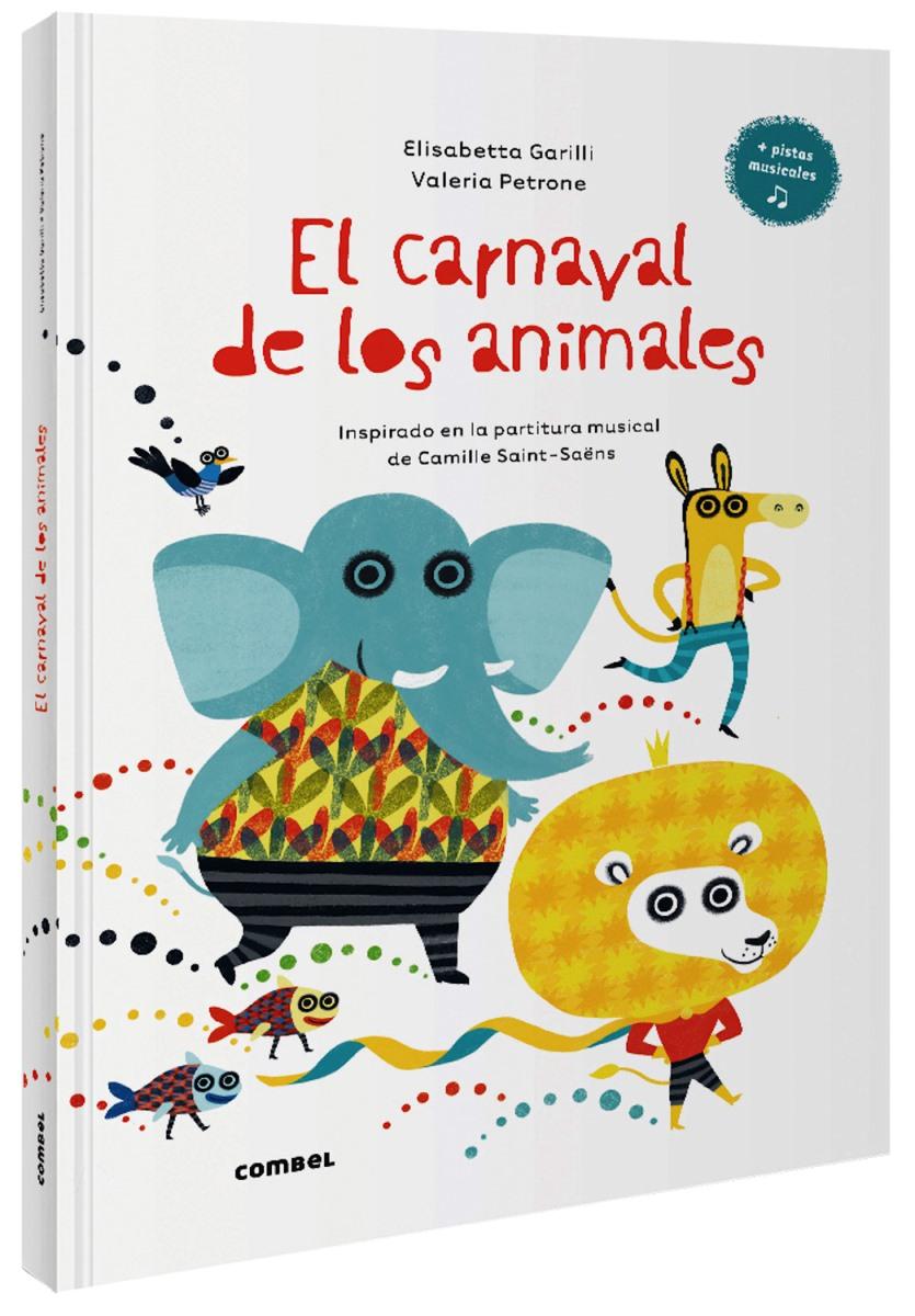 CARNAVAL DE LOS ANIMALES + QR MUSICA