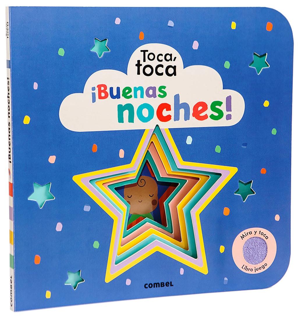 BUENAS NOCHES ! (N.E.) TOCA , TOCA