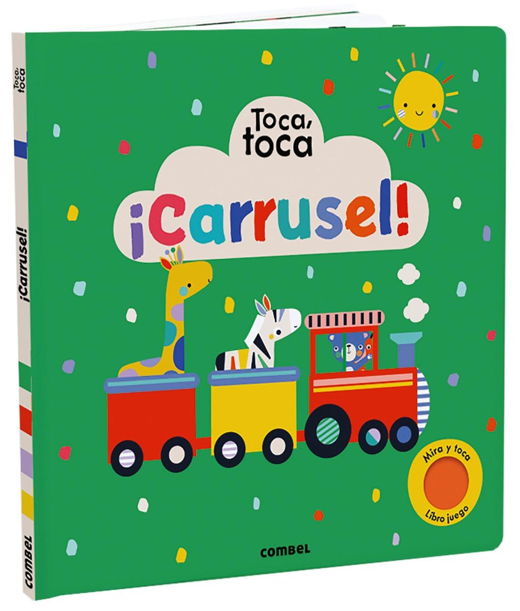 CARRUSEL ! . TOCA , TOCA (N.E.)
