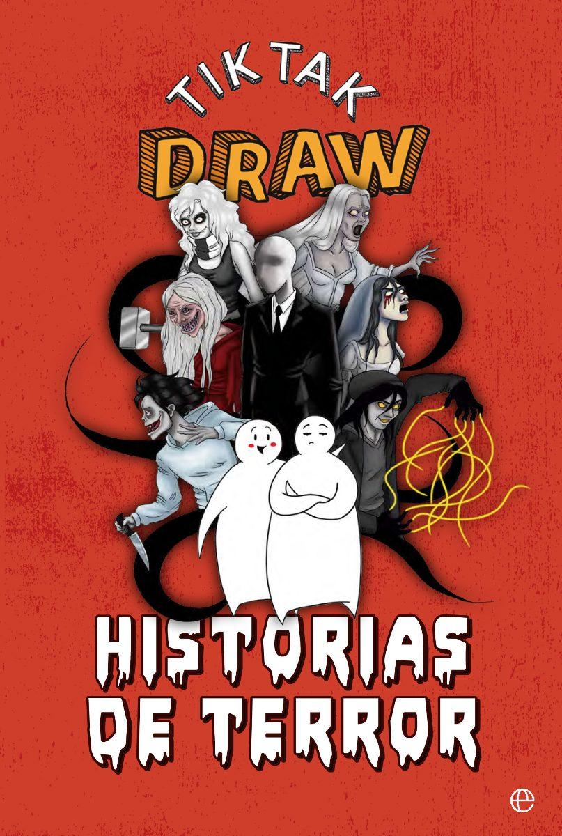HISTORIAS DE TERROR - TIK TAK DRAW