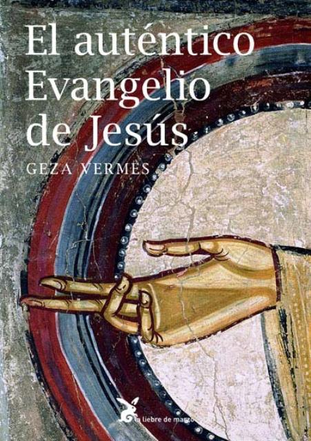 EL AUTENTICO EVANGELIO DE JESUS