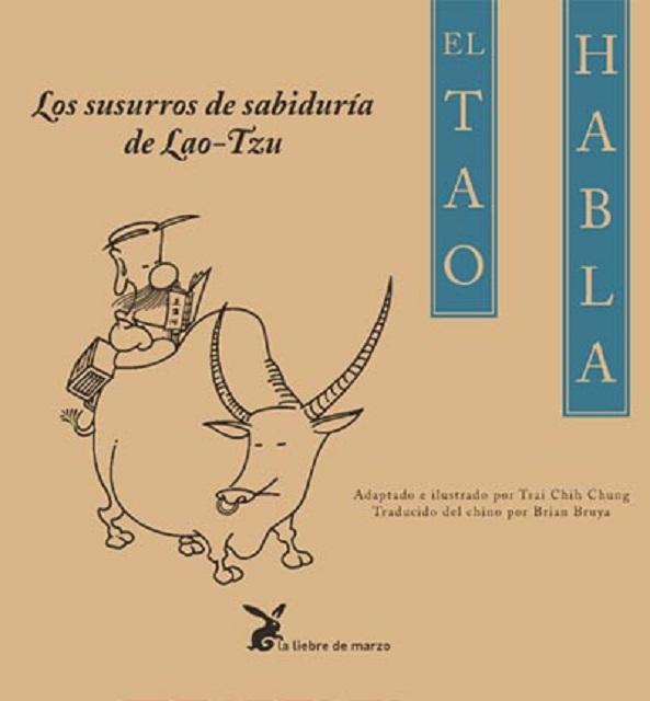 EL TAO HABLA
