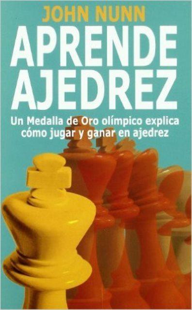APRENDE AJEDREZ (NE)