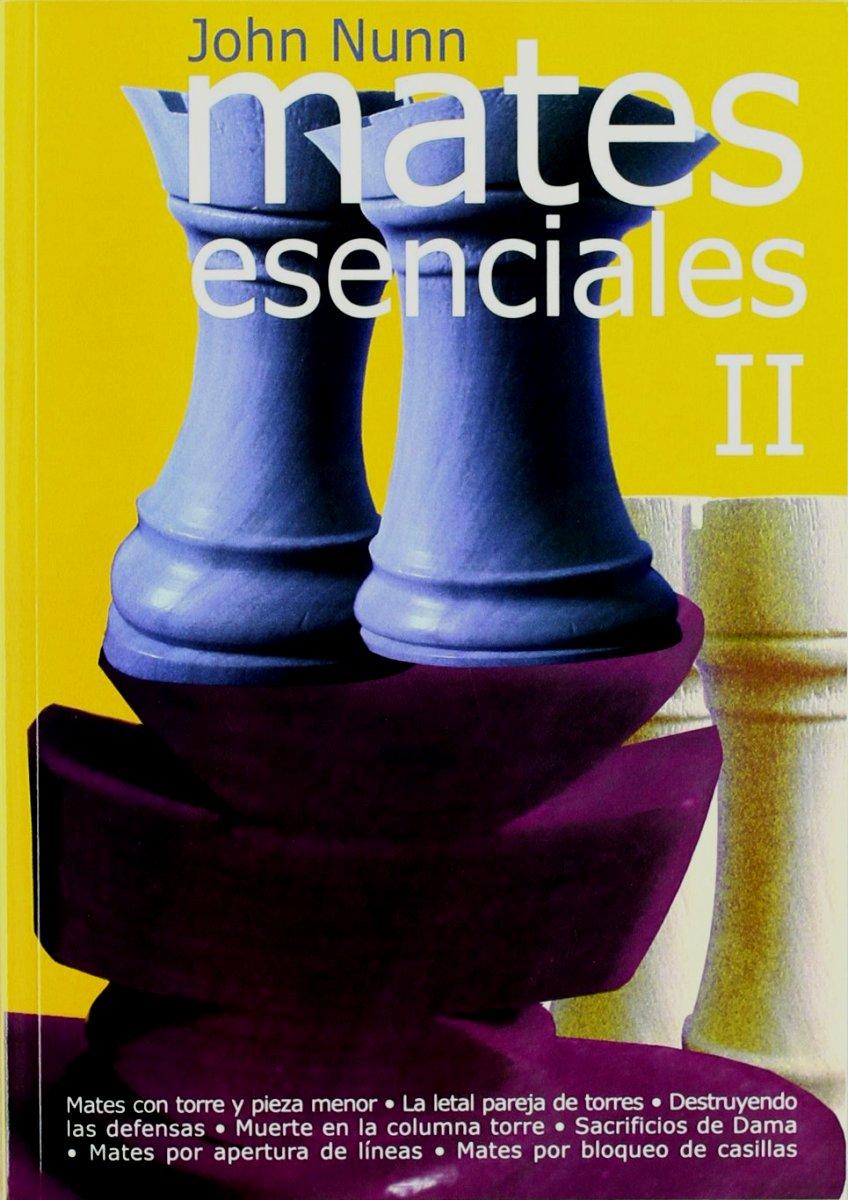 MATES ESENCIALES T.II
