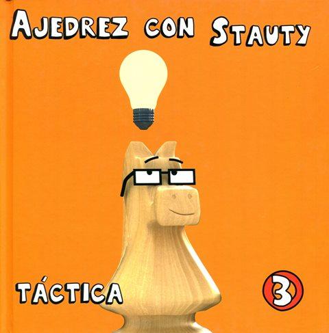 TACTICA 3 AJEDREZ CON STAUTY