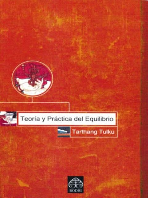 TEORIA Y PRACTICA DEL EQUILIBRIO