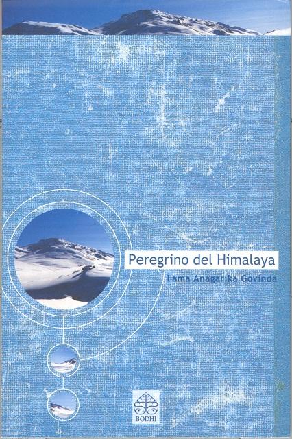 PEREGRINO DEL HIMALAYA