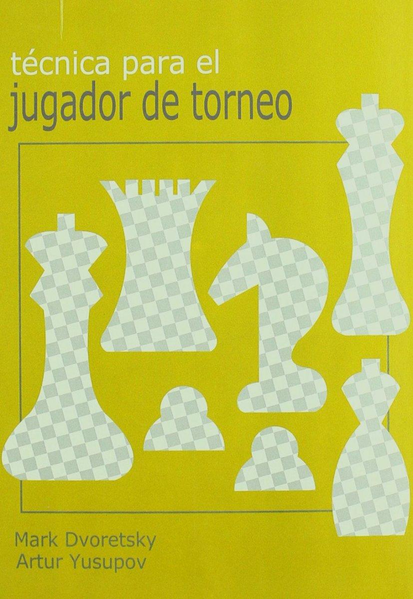 TECNICA PARA EL JUGADOR DE TORNEO
