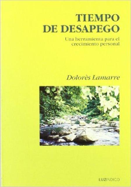TIEMPO DE DESAPEGO
