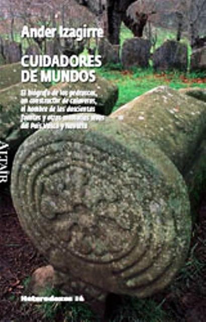CUIDADORES DE MUNDOS