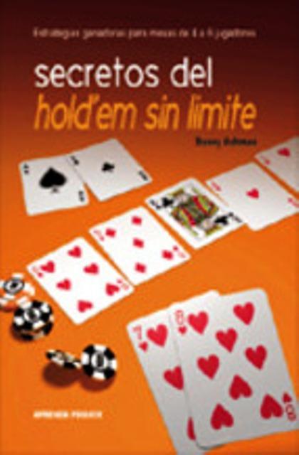 SECRETOS DEL HOLD`EM SIN LIMITE