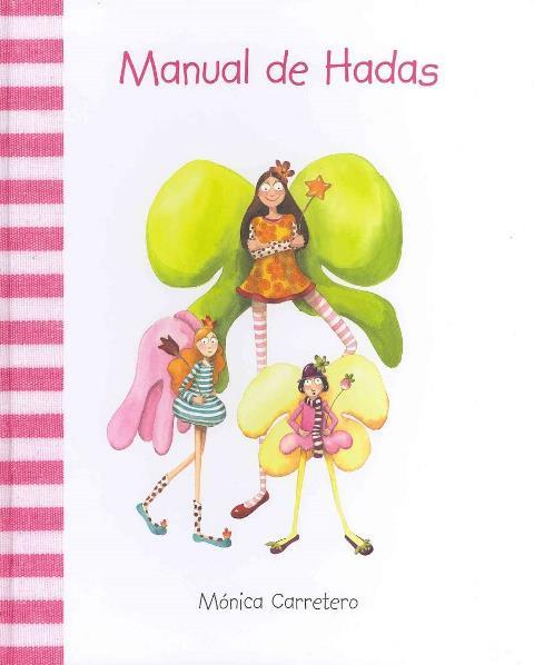 MANUAL DE HADAS
