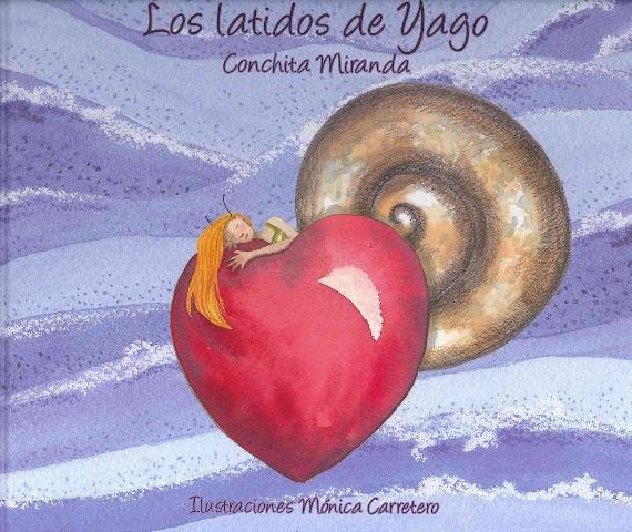 LOS LATIDOS DE YAGO
