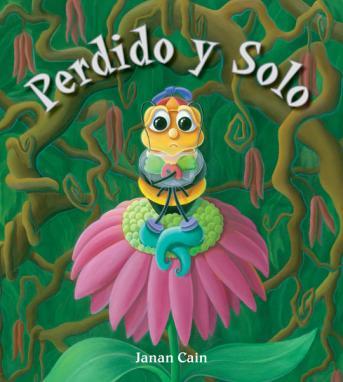 PERDIDO Y SOLO