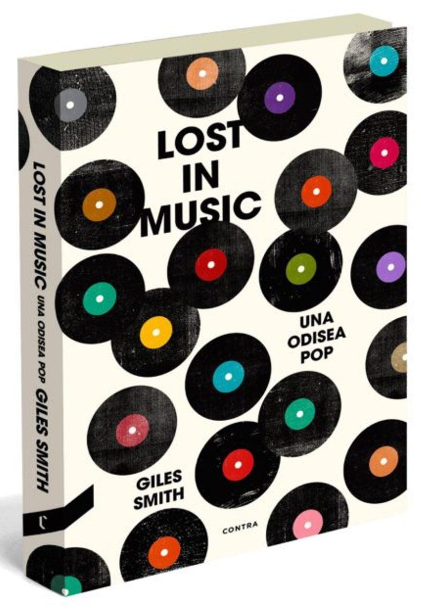 LOST IN MUSIC . UNA ODISEA POP
