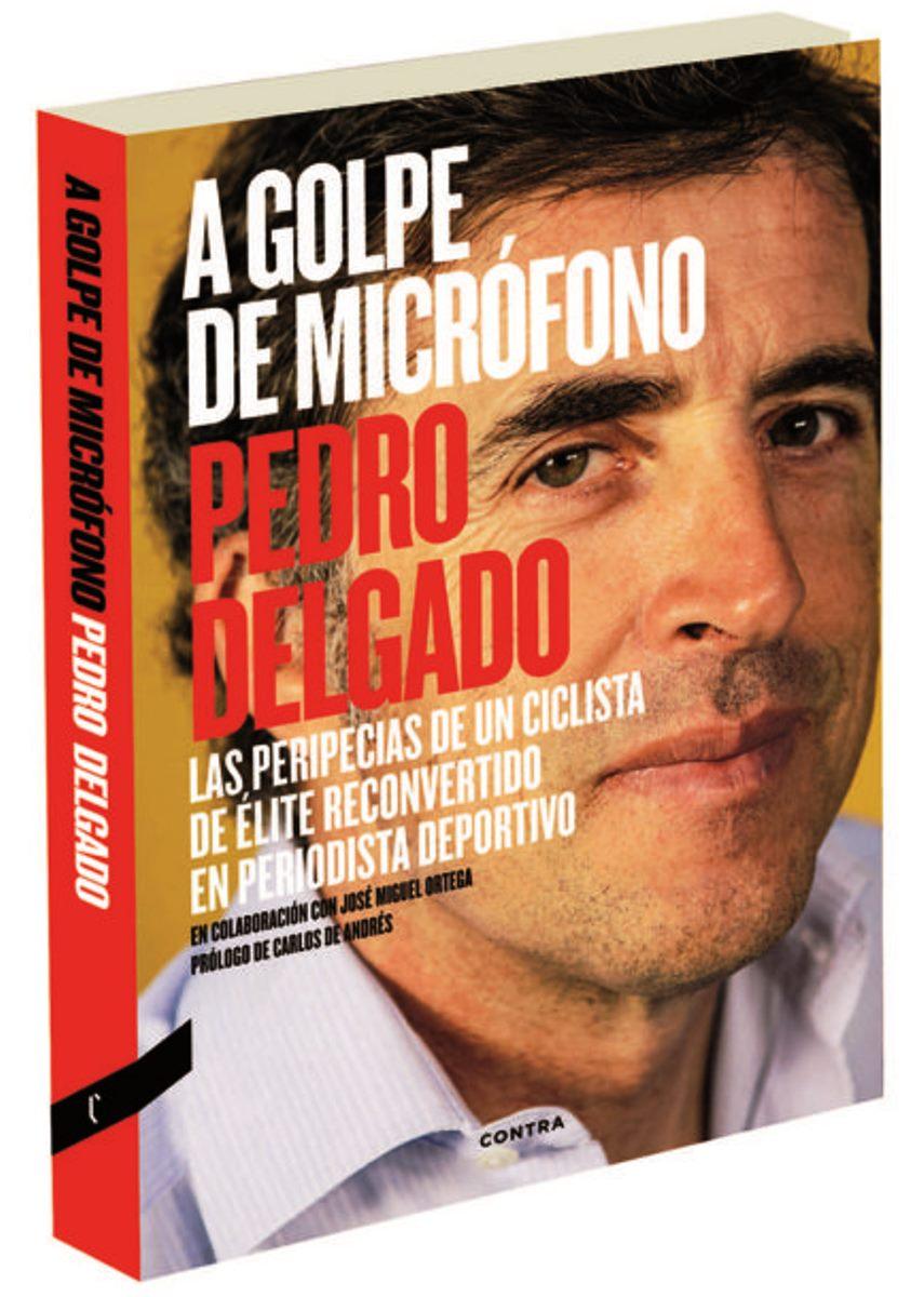 A GOLPE DE MICROFONO