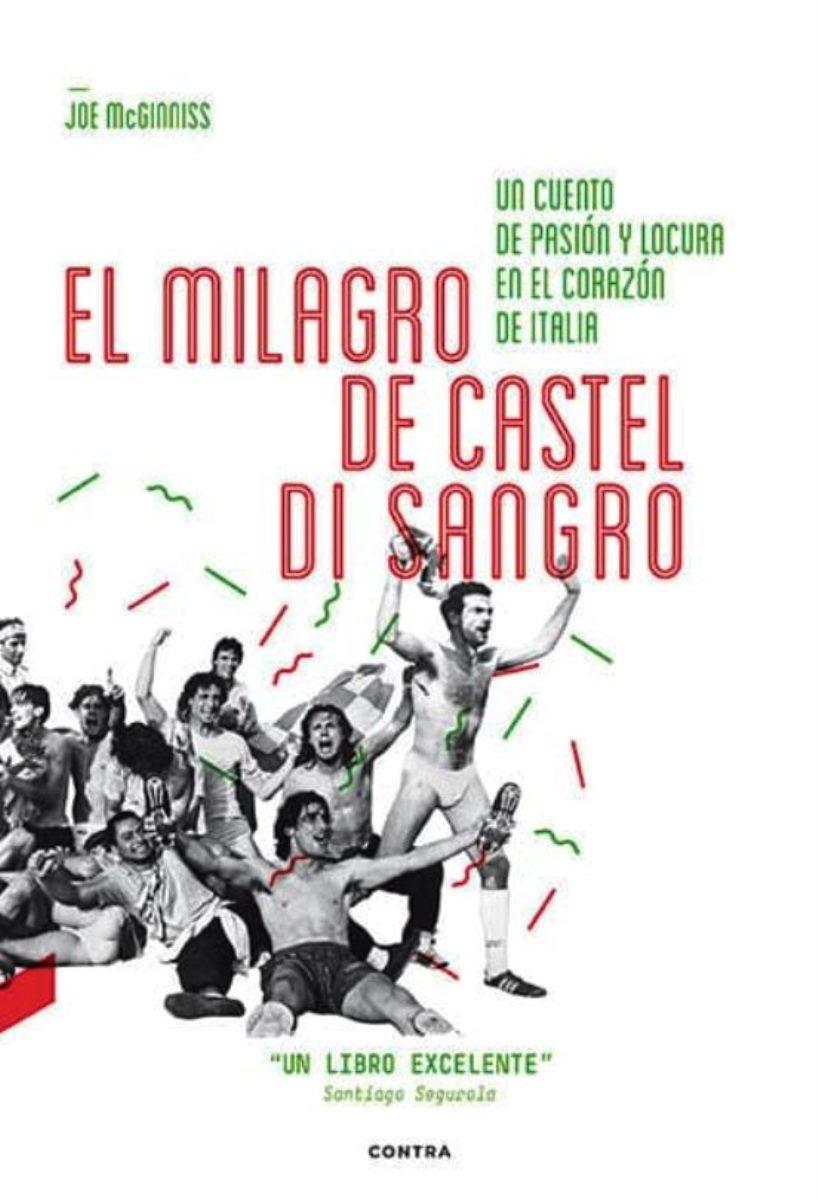 MILAGRO DE CASTEL DI SANGRO