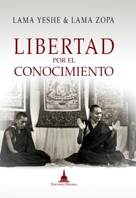 LIBERTAD POR EL CONOCIMIENTO