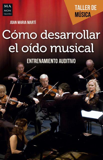 COMO DESARROLLAR EL OIDO MUSICAL . ENTRENAMIENTO AUDITIVO