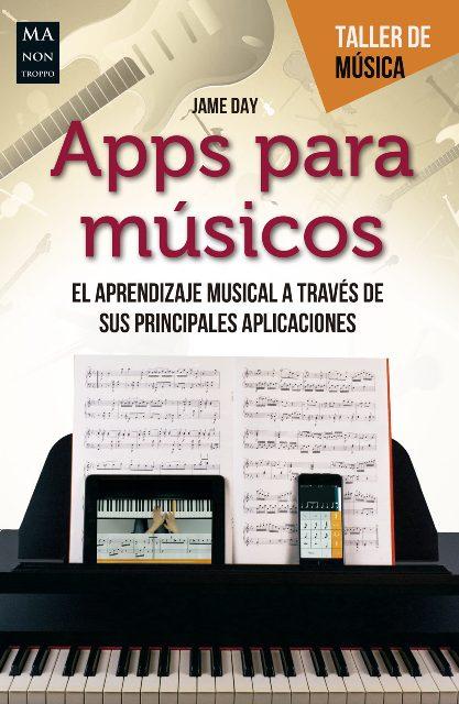 APPS PARA MUSICOS (TALLER DE MUSICA)