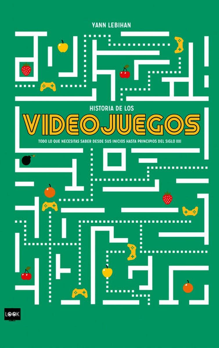 HISTORIA DE LOS VIDEOJUEGOS (RUST.)