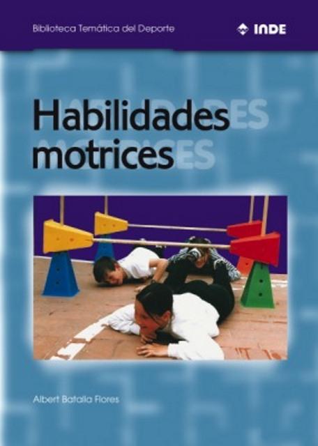 HABILIDADES MOTRICES