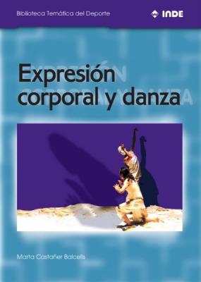 EXPRESION CORPORAL Y DANZA
