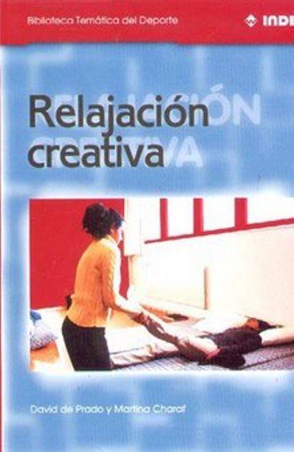RELAJACION CREATIVA